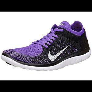 Nike Free 4.0 Flyknit Women's Shoes